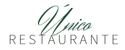 restaurante unico