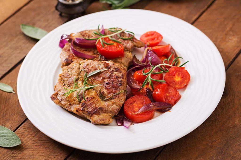 Carne: restaurantes en León