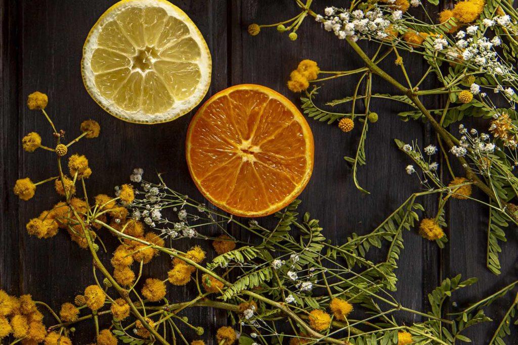 Manzanilla: flores comestibles en gastronomía