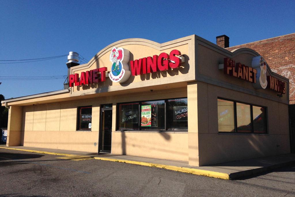Restaurantes de pelicula: Pollos Hermanos (Breaking Bad)