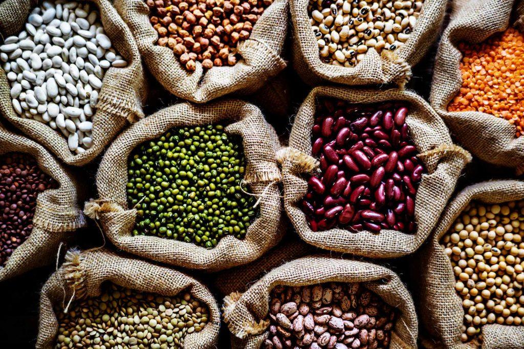 Beneficios de la dieta raw food
