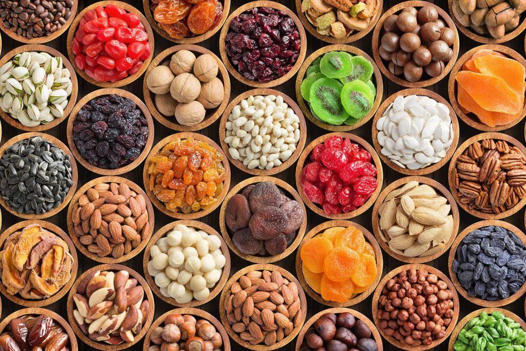 Dieta raw food o dieta crudivegana
