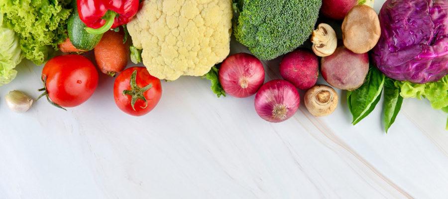 ¿Qué es la raw food?