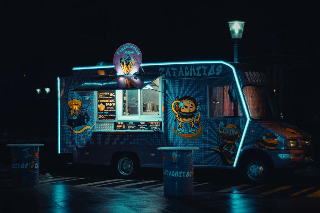 ¿Conoces la normativa del food truck?