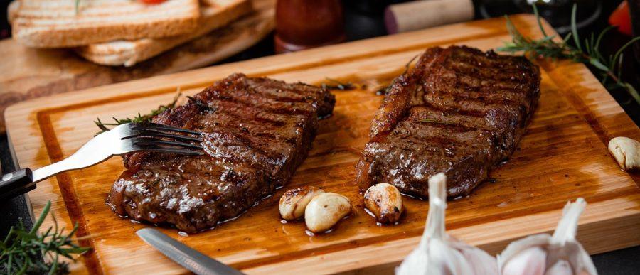 Las carnes para hacer a la parrilla más jugosas